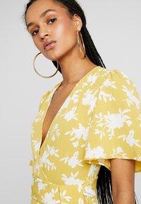 Fashion Union - SHERRIE - Denní šaty - summer shadow - 3