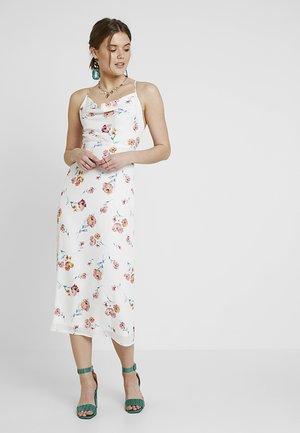 MARZI - Maxi dress - white