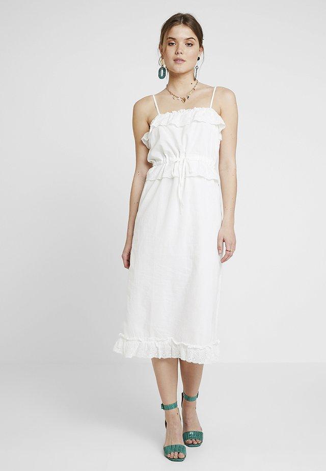FROO - Maxi dress - ivory
