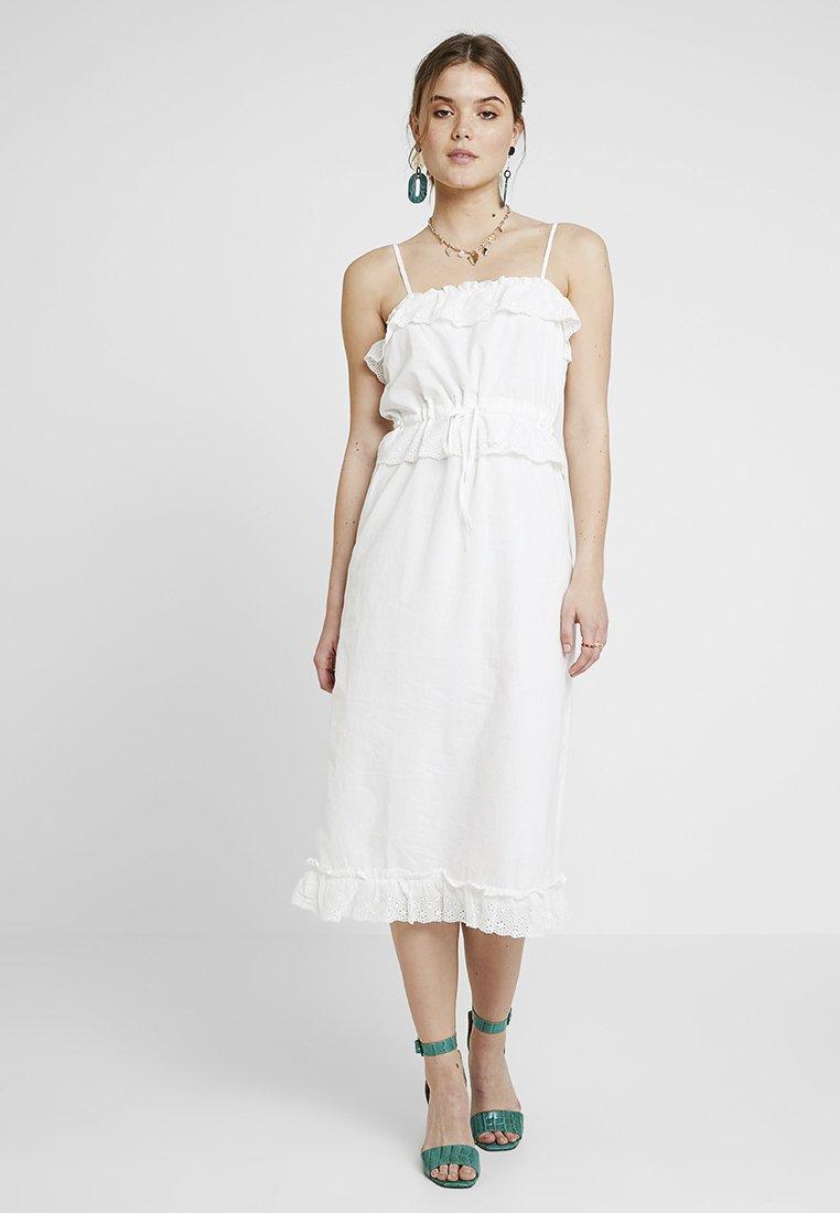 Fashion Union - FROO - Maxi šaty - ivory