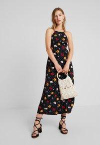 Fashion Union - NANAN - Vestito lungo - garden - 2