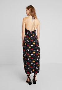 Fashion Union - NANAN - Vestito lungo - garden - 3
