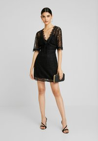 Fashion Union - TRACE - Robe de soirée - black - 1