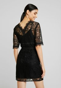 Fashion Union - TRACE - Robe de soirée - black - 2