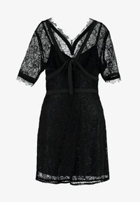 Fashion Union - TRACE - Robe de soirée - black - 3