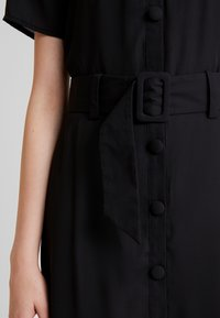 Fashion Union - MILK - Vestido informal - black - 4