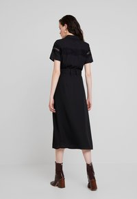 Fashion Union - MILK - Vestido informal - black - 2