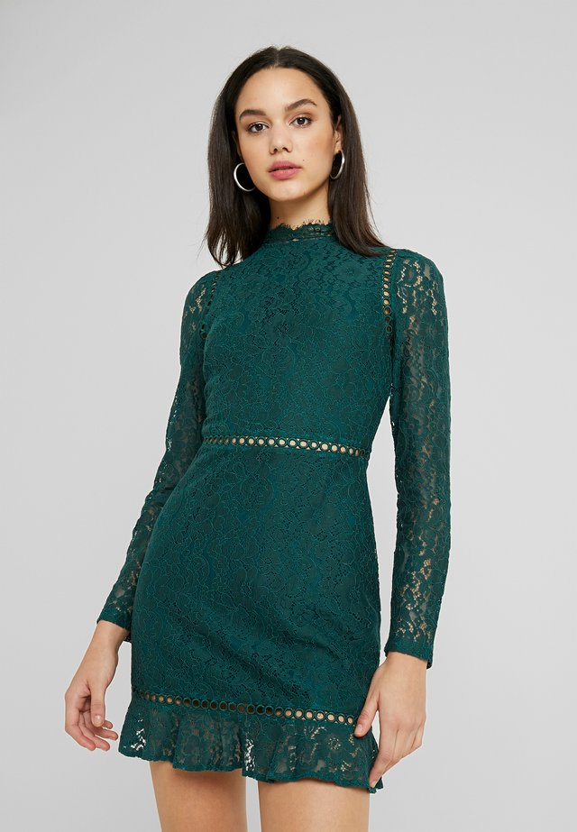 GENRY - Cocktail dress / Party dress - green