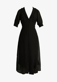 Fashion Union - PARIS - Maxikleid - black - 6