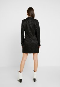 Fashion Union - MARK - Vestido informal - black - 2