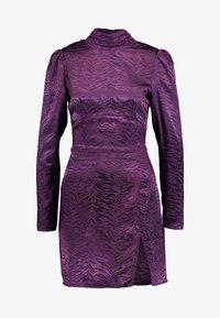 Fashion Union - RENNIE - Hverdagskjoler - purple - 5