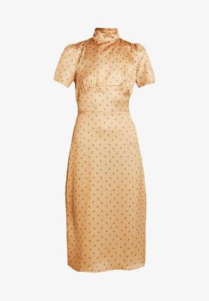 ALLIE - Cocktail dress / Party dress - gold base