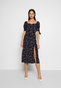 Fashion Union - SONA - Day dress - purple - 0