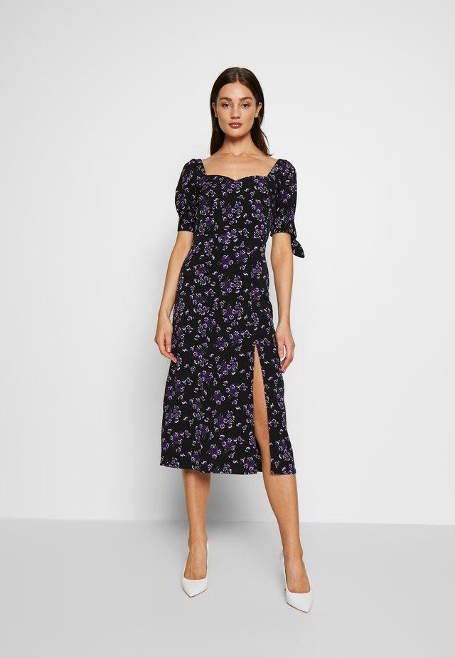 SONA - Denní šaty - purple