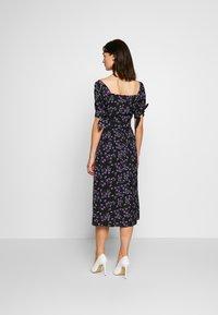 Fashion Union - SONA - Day dress - purple - 2