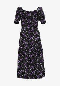 Fashion Union - SONA - Day dress - purple - 5