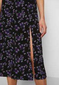Fashion Union - SONA - Day dress - purple - 3