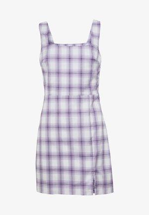 PINS - Denní šaty - purple