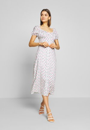 GABRIELLA - Day dress - ditsy rose floral