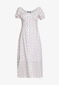 Fashion Union - GABRIELLA - Day dress - ditsy rose floral - 3