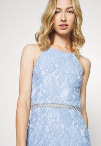 Fashion Union - MELLOW - Sukienka koktajlowa - blue - 5
