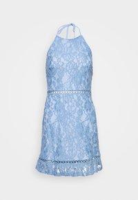 Fashion Union - MELLOW - Sukienka koktajlowa - blue - 4
