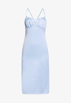 EVA - Kjole - blue