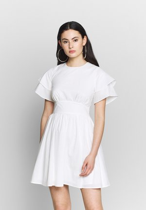 ALEX - Vestido informal - white