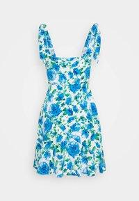 Fashion Union - LINDSAY - Day dress - multi - 1