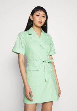 SONITA - Vestido informal - green
