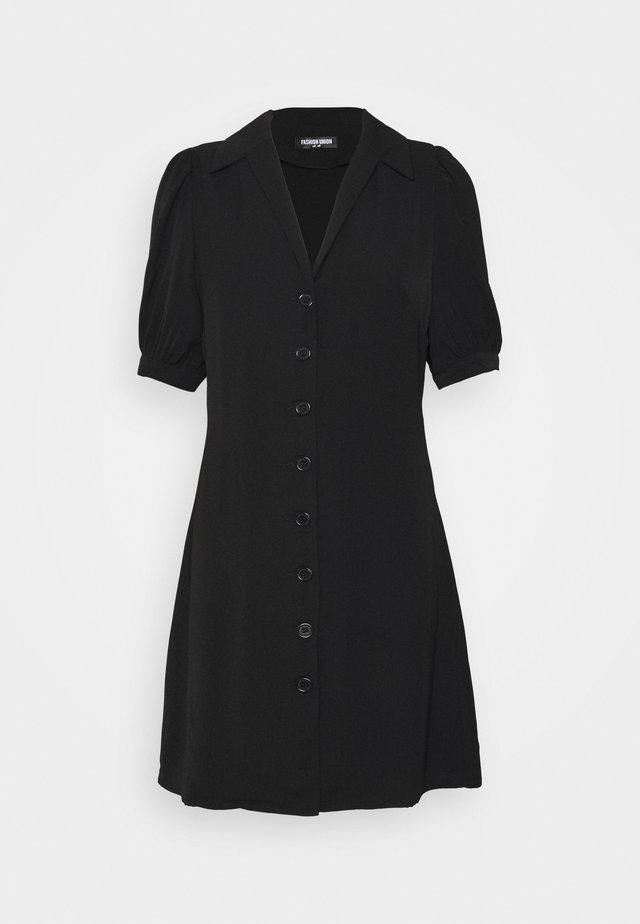 MARI - Vestito estivo - black