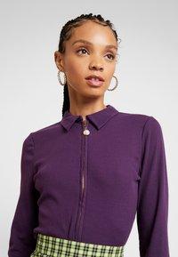 Fashion Union - NASA - T-shirt à manches longues - purple - 3