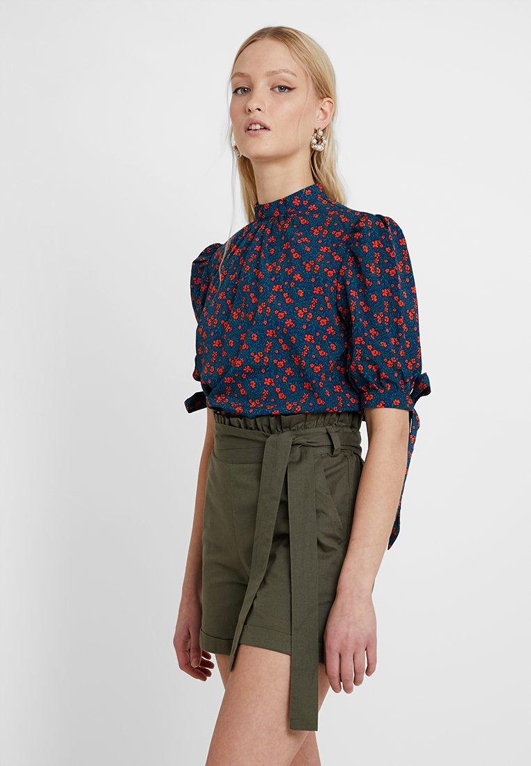 Fashion Union - RON - Blouse - multi-coloured