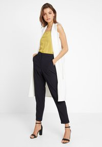 Fashion Union - SINITA - Top - yellow - 1