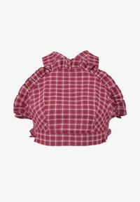 Fashion Union - RUSSIN - Blouse - red - 4