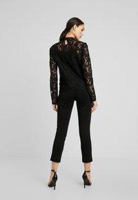 Fashion Union - NALIA - Bluser - black - 2
