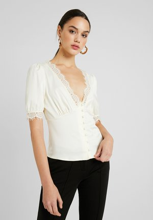HICCUP - Blouse - cream
