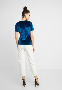 Fashion Union - T-shirt con stampa - blue - 2