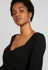 Fashion Union - NAMY - Bluser - black - 3