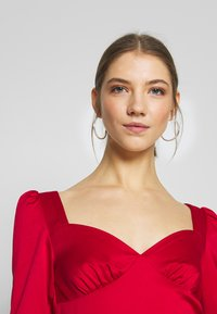 Fashion Union - GIVA - Bluser - red - 3