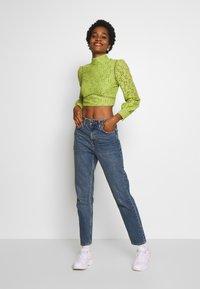 Fashion Union - LESSAY - Bluse - green - 1