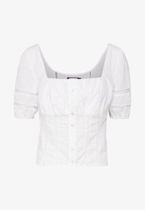 JOJI - Blusa - white