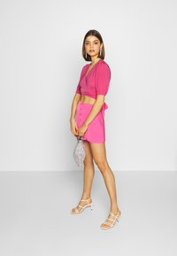 Fashion Union - GREECE - Blůza - hot pink - 1