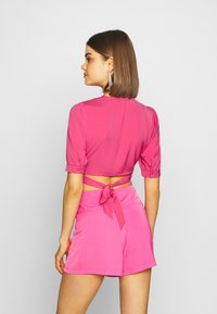 Fashion Union - GREECE - Blůza - hot pink - 2