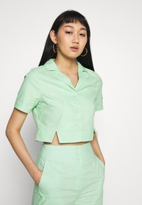 Fashion Union - FRESH - Paitapusero - neo mint - 0