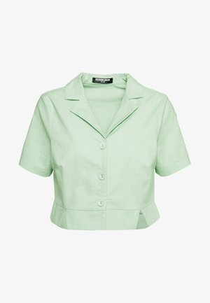 FRESH - Košile - neo mint