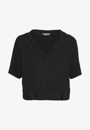 LOPEZ - Blouse - black