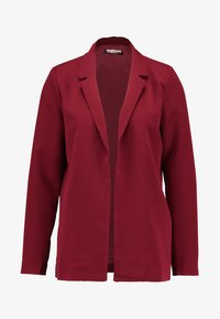 Fashion Union - SUNDAY - Blazer - burgundy - 4
