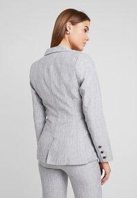 Fashion Union - NERDY - Blazer - grey - 2