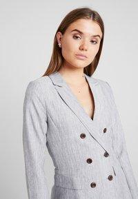 Fashion Union - NERDY - Blazer - grey - 3